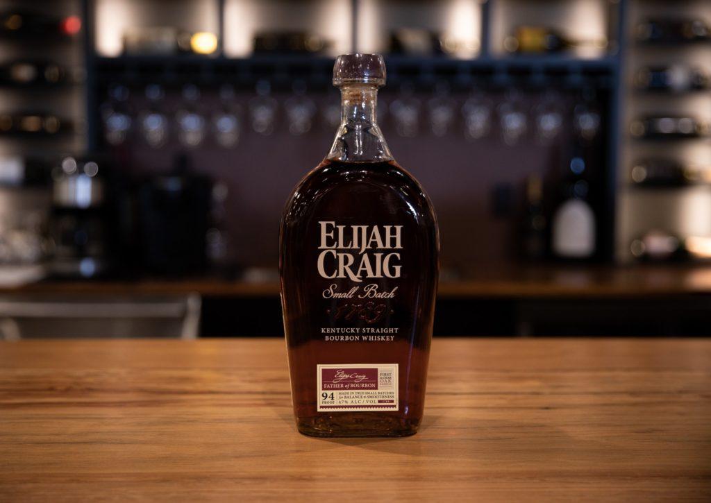 Elijah Craig Whiskey
